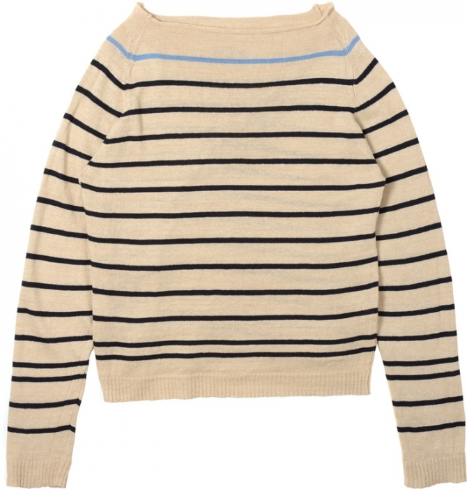 Margaret Howell Linen jumper